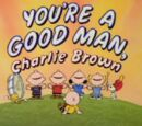 You're a Good Man, Charlie Brown (TV special)