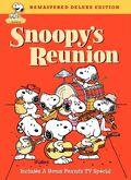 Snoopy's Reunion DVD