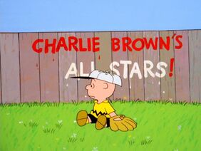 Charlie Brown's All-Stars title