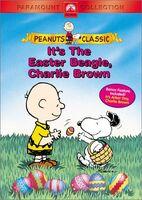 ItsTheEasterBeagleCharlieBrown DVD 2003