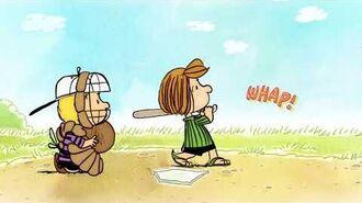 Peanuts - Good Sports