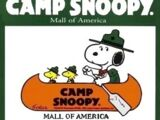 Camp Snoopy (Mall of America)
