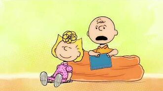 Peanuts - Too Cute