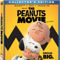 Umschlag der Blu-ray CD des Films
