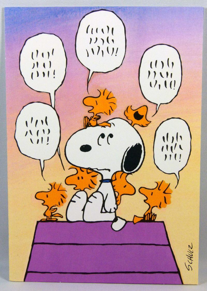 Uitzonderlijk Image - Greetingcard115.jpg | Peanuts Wiki | FANDOM powered by Wikia #QO-07