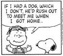 August 1996 comic strips