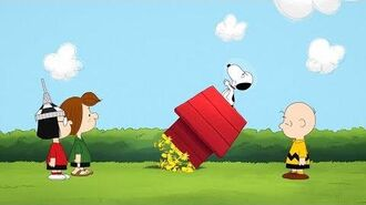 Snoopy in Space Coming this fall to Apple TV-0