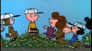 Un niño llamado Charlie Brown 2 7-0