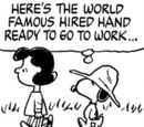 World Famous Hired Hand