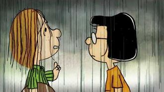 Peanuts - Autumn Is Here