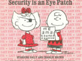 Security Is an Eye Patch