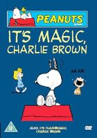It's Magic, Charlie Brown UK DVD 2006