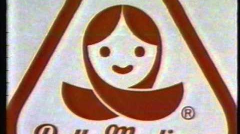 Dolly Madison Commercial 1980