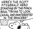 Scott Fitzgerald Hero