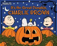 GreatPumpkinBook
