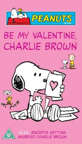 File:Be My Valentine, Charlie Brown UK VHS 2005.jpg