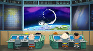 Snoopy in Space8