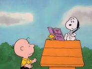 Snoopymagicbook