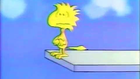 MetLife 1995 Commercial