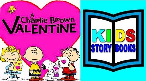 Peanuts Read Along Story books Kids Story Books Kids Stories Read Aloud Kids Story Time