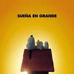 Poster auf Spanisch