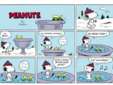December 1996 comic strips