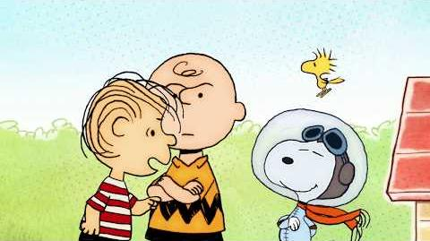 Peanuts - A Pretty Picture