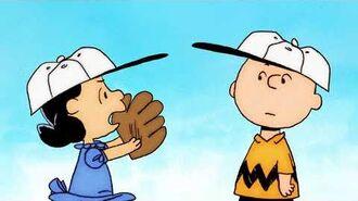 Peanuts - Strike Out