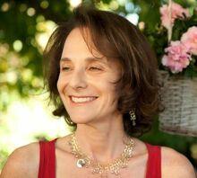 Kathy Steinberg