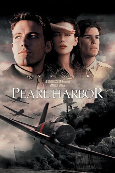 Movie | Pearl Harbor Wiki | Fandom