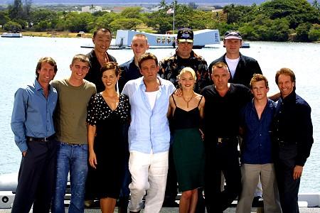 Cast Pearl Harbor Wiki Fandom