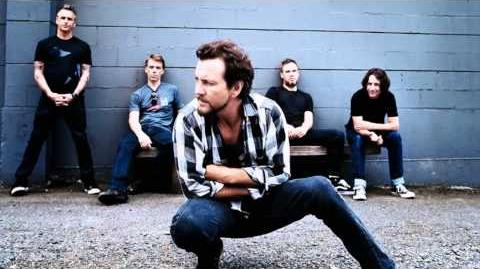 Pearl Jam - Future Days (demo)