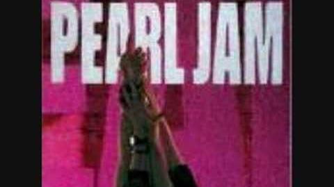 Pearl Jam-Once