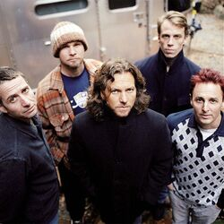 Normal Pearl Jam