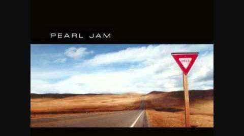 Pearl Jam-'Yield' (Full Album)