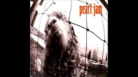 Pearl Jam - 'Vs' (Full Album)