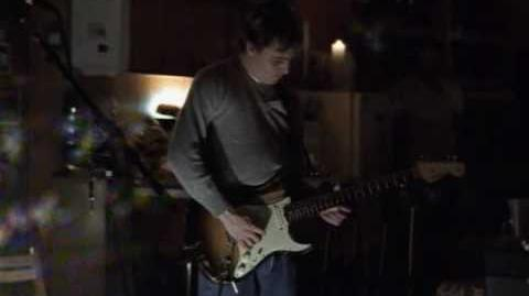 Pearl Jam - Wishlist - SVT
