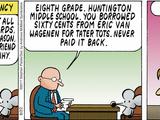 Eric Van Wagenen