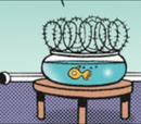 Gomer Goldfish