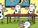 The Council of Cows