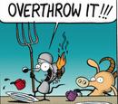 Rat's Insurgency