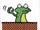 Vito the frog