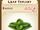 Leaf Topiary