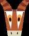 GazelleHead
