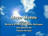 Mayor Muddle