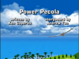 Power Pecola