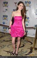 Jade Ramsey (20)