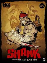 Shank Art