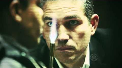 Person of Interest - Person of Interest - Don't Miss This!