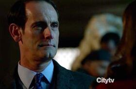 1x13 - Pete Matheson